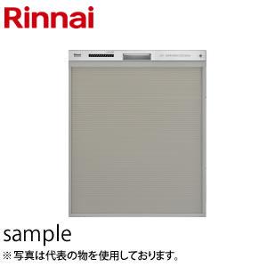 ハイグレード深型スライドオープン 海外 リンナイ Rinnai 新型食器洗い乾燥機 自立脚付きタイプ RSW-SD401LPE ショップ 個人宅配送不可
