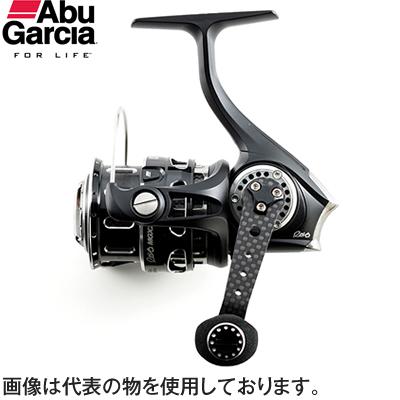 欠品中:納期未定 ABU(アブガルシア) レボ スピニング MGX 2500SH コード:1395556