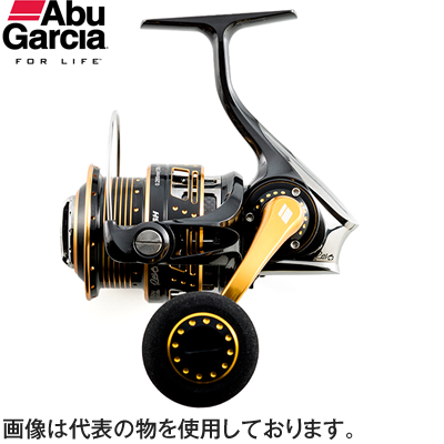 ABU(アブガルシア) レボ スピニング PRM 4000SH コード:1395561【在庫有り】【あす楽】