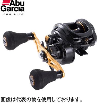 ABU(アブガルシア) ロキサーニ パワーシューター-L(左ハンドル) コード:1487510【在庫有り】【あす楽】