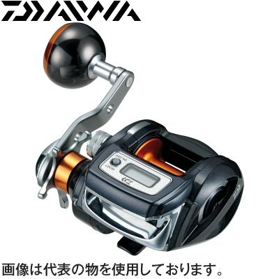 ダイワ 15ライトゲームX ICV 200H(右ハンドル) コード:024327【在庫有り】【あす楽】