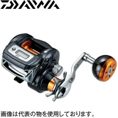 ダイワ 15ライトゲームX ICV 200H-L(左ハンドル) コード:024334
