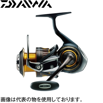 ダイワ 16セルテート HD 4000SH コード:045971**
