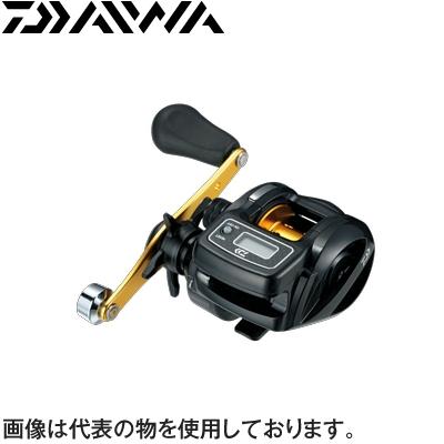 ダイワ 16ライトゲーム ICV 150H(S)(右ハンドル) コード:059152