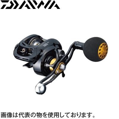 ダイワ 16バデル BJ 100SH(右ハンドル) コード:073820