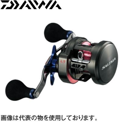 ダイワ 17ソルティガ BJ 100P-RM(右ハンドル) コード:111638**