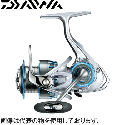 ダイワ 17エクスファイヤー 2510PE-H コード:121873