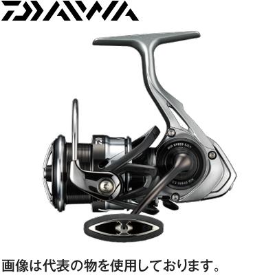ダイワ 18カルディア LT2500 コード:247023*