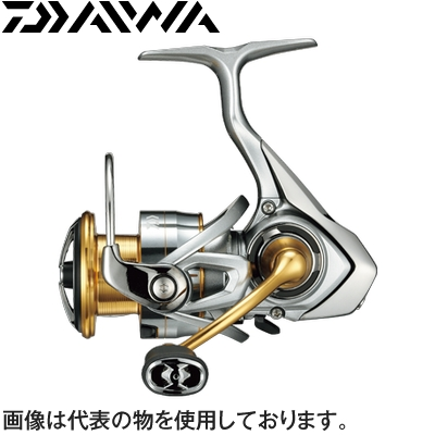 ダイワ 18フリームス LT4000D-C コード:247177