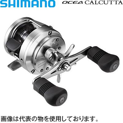 シマノ 12オシアカルカッタ 201HG LEFT(左ハンドル) コード:02779 5
