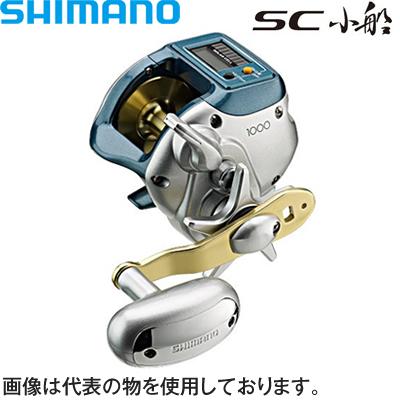 シマノ 11SC小船 2000 RIGHT(右ハンドル) コード:02799 3