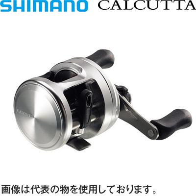 シマノ 12カルカッタ 101 LEFT(左ハンドル) コード:02832 7