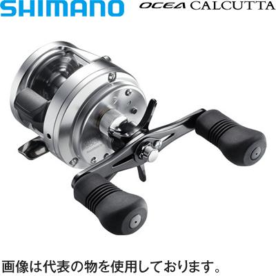 シマノ 12オシアカルカッタ 201PG LEFT(左ハンドル) コード:02917 1