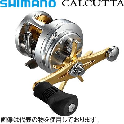 シマノ 12カルカッタ 301F LEFT(左ハンドル) コード:02954 6