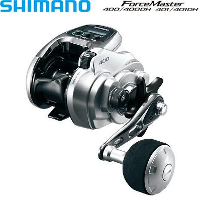 シマノ 13フォースマスター 400 RIGHT(右ハンドル) コード:03054 2