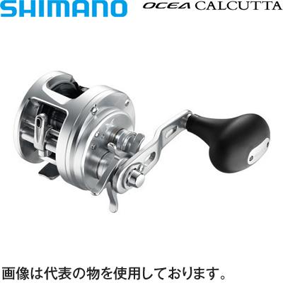 シマノ 13オシアカルカッタ 301HG LEFT(左ハンドル) コード:03059 7