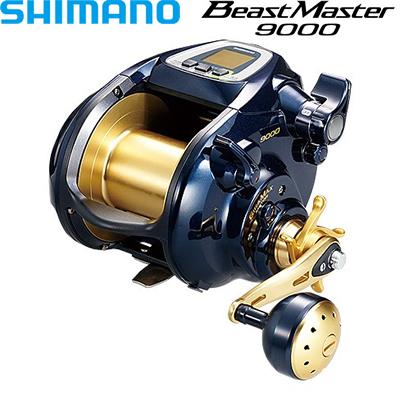 シマノ 14ビーストマスター 9000 RIGHT(右ハンドル) コード:03156 3