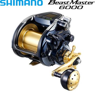 シマノ 14ビーストマスター 6000 RIGHT(右ハンドル) コード:03232 4