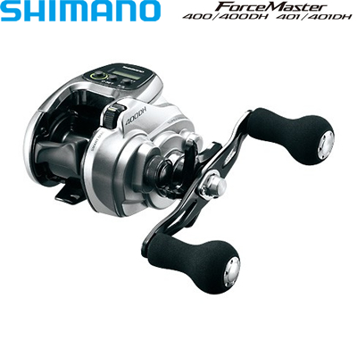 シマノ 13フォースマスター 400DH RIGHT(右ハンドル) コード:03251 5