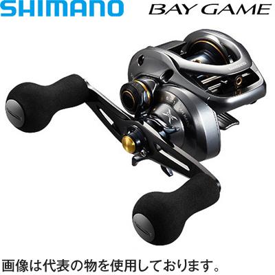 シマノ 14ベイゲーム 301 LEFT(左ハンドル) コード:03292 8