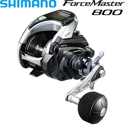 シマノ 15フォースマスター 800 RIGHT(右ハンドル) コード:03295 9