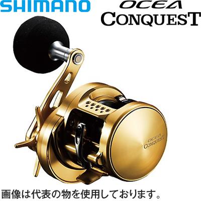 シマノ 14オシアコンクエスト 200HG RIGHT(右ハンドル) コード:03300 0