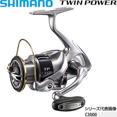 シマノ 15ツインパワー C3000 コード:03369 7