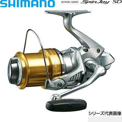 シマノ 15スーパーエアロ スピンジョイSD 30標準仕様 コード:03399 4