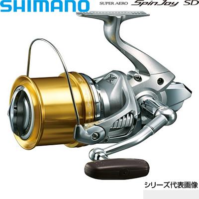 シマノ 15スーパーエアロ スピンジョイSD 35標準仕様 コード:03400 7