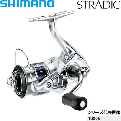 シマノ 15ストラディック 1000S コード:03408 3