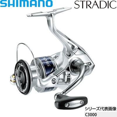 シマノ 15ストラディック C3000 コード:03412 0