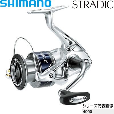 シマノ 15ストラディック 4000 コード:03415 1