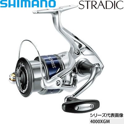 シマノ 16ストラディック C5000XG コード:03779 4 【在庫有り】【あす楽】
