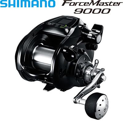 シマノ 15フォースマスター 9000 RIGHT(右ハンドル) コード:03460 1