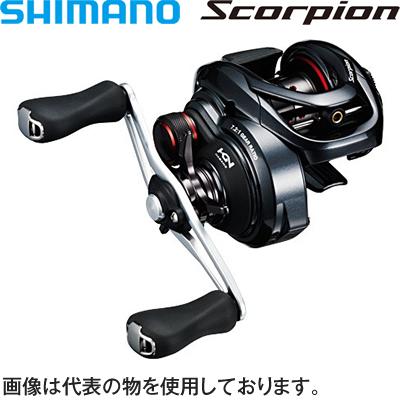 シマノ 14スコーピオン 200HG RIGHT(右ハンドル) コード:03225 6