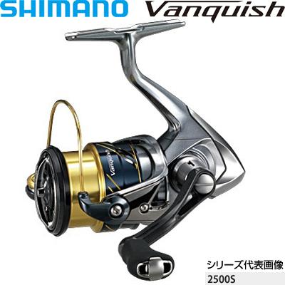 シマノ 16ヴァンキッシュ 2500S コード:03500 4