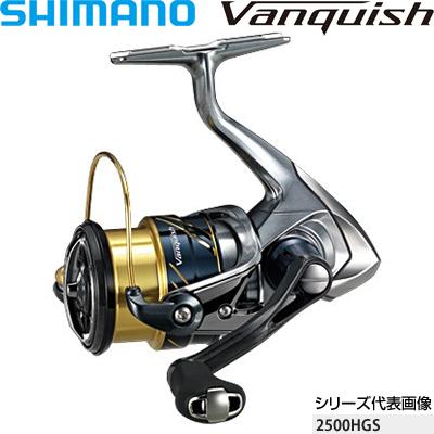 シマノ 16ヴァンキッシュ 2500HGS コード:03501 1