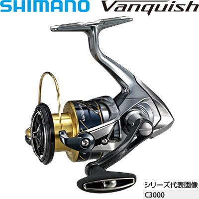 シマノ 16ヴァンキッシュ C3000 コード:03502 8
