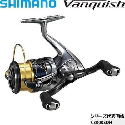 シマノ 16ヴァンキッシュ C3000HGSDH コード:03780 0