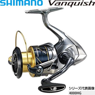 シマノ 16ヴァンキッシュ 4000HG コード:03507 3