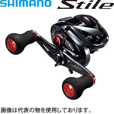 シマノ 16スティーレ 100XG RIGHT(右ハンドル) コード:03526 4