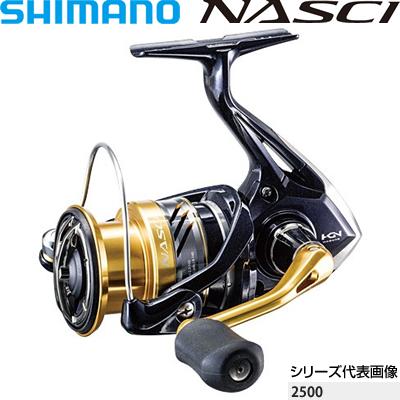 シマノ 16ナスキー C2000HGS コード:03569 1