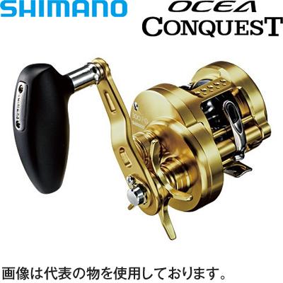 シマノ 16オシアコンクエスト 301PG LEFT(左ハンドル) コード:03593 6