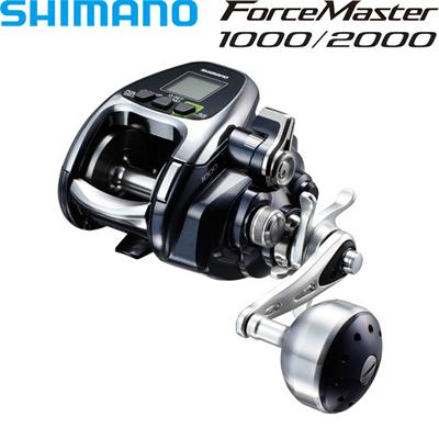 シマノ 16フォースマスター 1000 RIGHT(右ハンドル) コード:03600 1