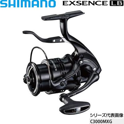 シマノ 16エクスセンスLB C3000MXG コード:03637 7