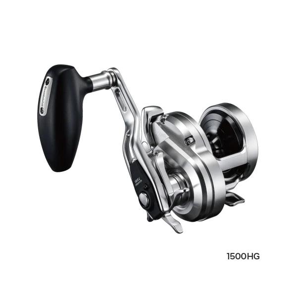 シマノ 17オシアジガー 1500HG RIGHT(右ハンドル) コード:03667 4【在庫有り】【あす楽】