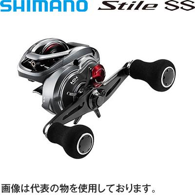 シマノ 17スティーレSS 151PG LEFT(左ハンドル) コード:03691 9
