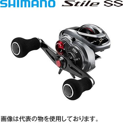 シマノ 17スティーレSS 150HG RIGHT(右ハンドル) コード:03692 6