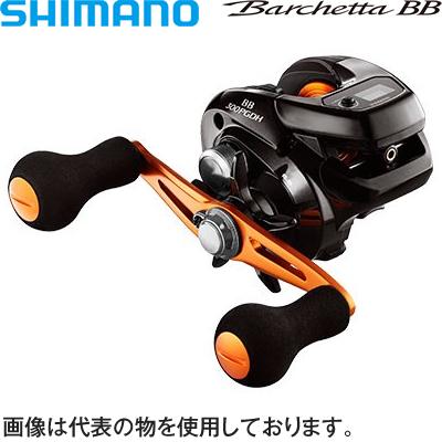 シマノ 17バルケッタBB 300PGDH RIGHT(右ハンドル) コード:03698 8