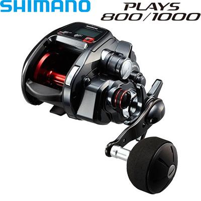 シマノ 17プレイズ 800 RIGHT(右ハンドル) コード:03705 3